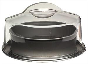 Amazon.com: Kaiser Bakeware La Forme Nonstick Springform Pan ...
