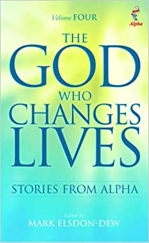 Book The God Who Changes Lives: Pt. 4