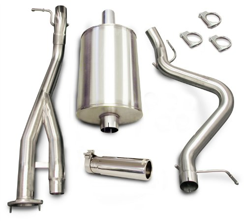 ack Exhaust System for 03-06 Silverado Sierra ()