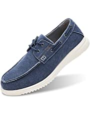 bc5f55af91c Men s Oxford Sneaker Flyknit Wingtip-Classic Lace Up Casual Shoes Delicate  Cancellate Knitting Upper