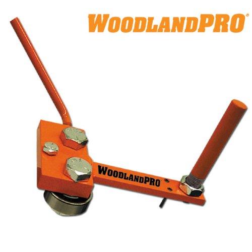 WoodlandPRO Chain Saw Bar Rail Closer