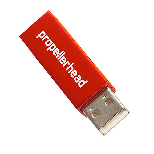 Propellerhead USB Ignition Key Retail by Propellerhead