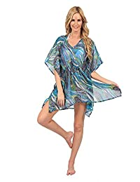 Ingear Swimsuit Cover up Poncho