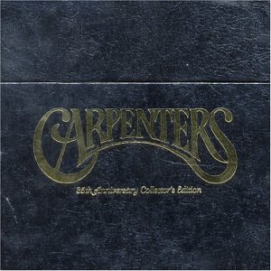 Carpenters Box Set by Universal