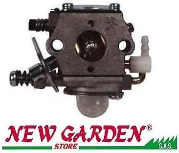 Carburador Motor Desbrozadora vip21 25 GGP Alpina Castelgarden ...