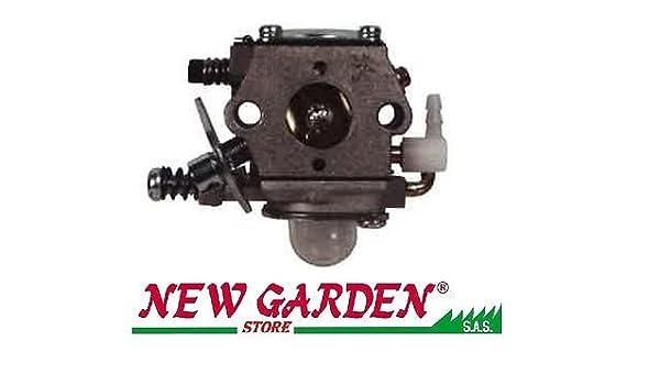 Carburador Motor Desbrozadora vip21 25 GGP Alpina ...