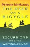 The Deer on a Bicycle, McManus, Patrick F., 0910055637