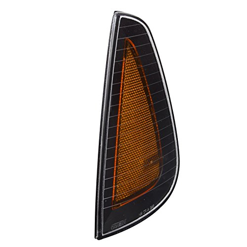 CarPartsDepot 06-10 DODGE CHARGER R/T SE SRT8 SXT LEFT CORNER SIGNAL LIGHT LAMP NEW LH 07 08 2006 Dodge Charger Srt8