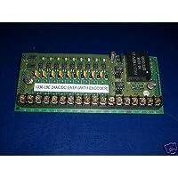 Allen Bradley 1336-L8E Control Interface Module