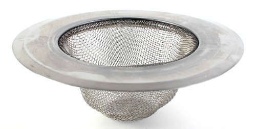Discovery Stainless Steel Mesh Sink Strainer, 144-pack by Discovery by Discovery