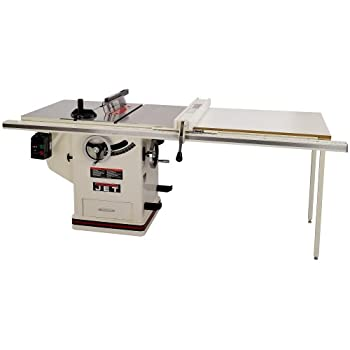 JET 708675PK 50-Inch Table Saw