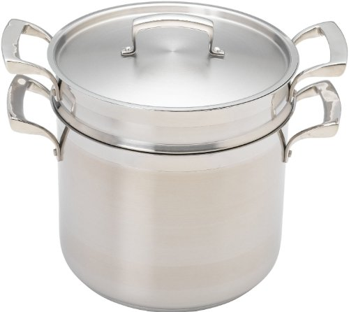 Browne (5724068) 9 qt Stainless Steel Double Boiler