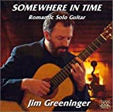 Somewhere In Time, Romantic Guitar