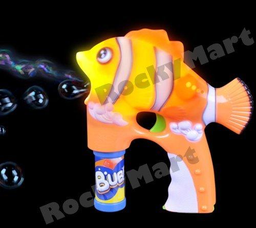 Rhode Island Novelty Light up Clownfish