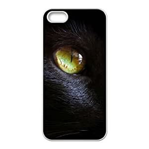 Black Cat DIY Hard Case For Sam Sung Note 2 Cover LMc-59344 at LaiMc