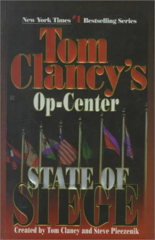 Op-Center: State of Siege ()