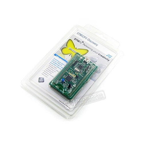 ALLPARTZ Waveshare STM32F0DISCOVERY, STM32F0 Discovery KIT