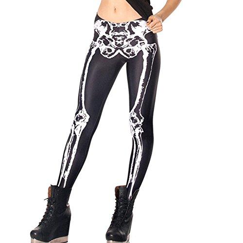 Ensas (Halloween Leggings)