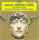 Mahler / Zemlinsky / Lieder : Lieder eines fahrenden Gesellen, Rückert-Lieder