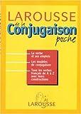 Larousse de la Conjugaison, Yann Le Lay, André Jouette, 2035801168