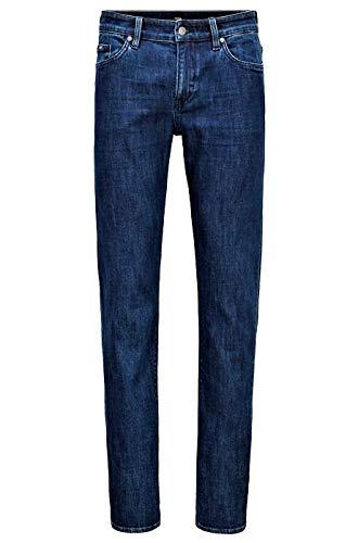 Hugo 32 50394638 Jeans Taglia Elasticizzato Fit Modello Slim L34 Boss Delaware3 Denim 1 UUxwfqr7
