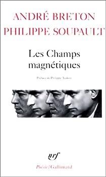 Les Champs magnétiques - S'il vous plaît - Vous m'oublierez par Breton