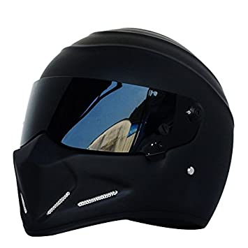 Dirt Bike Helmet With Visor >> League Co Motorcycle Helmets Motorbike Helmet Alien Full Face Helmet