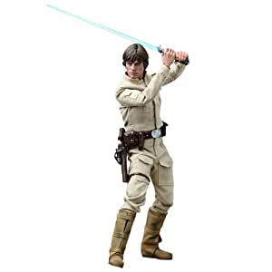 Hot Toys - Star Wars figurine MMS DX 1/6 Luke Skywalker (Bespin Outfit) 30 [Toy] (japan import)