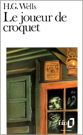 """Résultat de recherche d'images pour """"le joueur de croquet"""""""