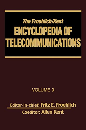 Protocol Ethernet Industrial (The Froehlich/Kent Encyclopedia of Telecommunications: Volume 9 - IEEE 802.3 and Ethernet Standards to Interrelationship of the SS7 Protocol Architecture and the OSI Reference Model and Protocols)