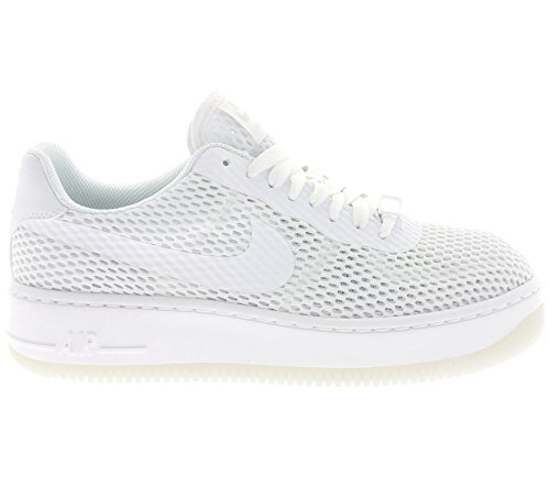 Upstep Blanc Femmes Baskets Pour Br Nike W Low blanc Af1 Blanc RnqwxtOSU