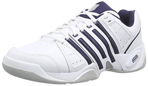 Performance Noir Blanc blanc Marine Tfw Ralise Ltr Argent Blanc Ks K Un Tapis swiss 167 Tennis Bleu Hwq1SS
