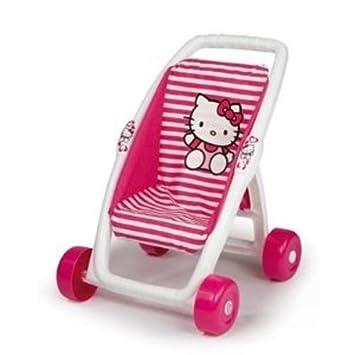 Amazon.es: Smoby 513831 - Muñecas y Muñecas Mini - Mi primer cochecito: Juguetes y juegos