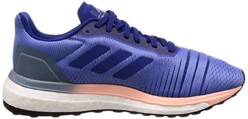 Bleu cleora Realil cleora Solar Adidas De realil Running Chaussures mysink Femme mysink Drive qYgzxpwO