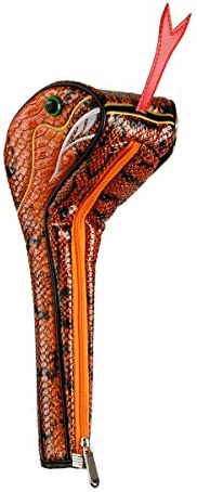 Sahara Snake Driver Headcover