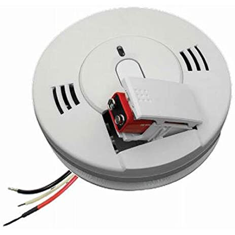 4157AW7DvQL._SY463_ kidde kn cope i ac wire in combo co photo smoke alarm (21007624  at mifinder.co