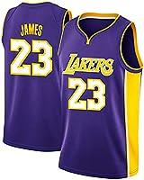 Th-some NBA Maillots de Baloncesto para Niños - Camisetas de ...