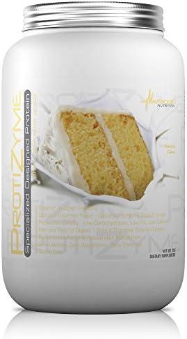 Metabolic Nutrition Protizyme Digestive Essential