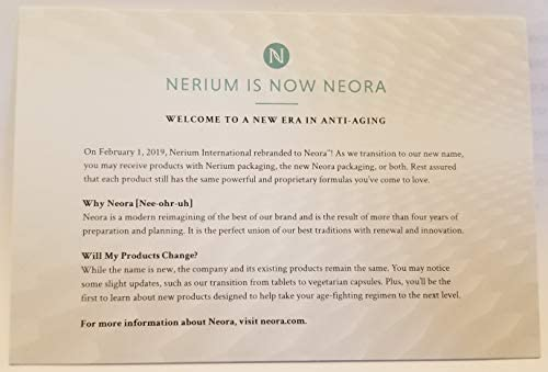 Nerium Wellness Energy Chews 2018 New Products Buy ONE GET ONE AUX Cable Free