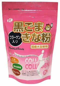 Black Sesame with Collagen 300g