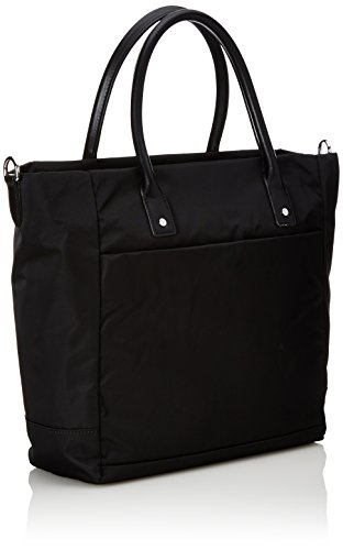 and Nylon Large Women's Bag Hobos Black Shoulder 900 Medea Joop 1Xd7qq