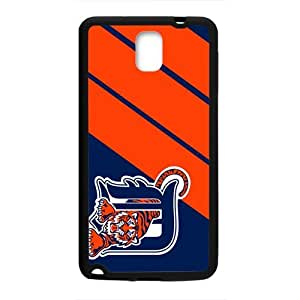 Personality customization detroit tigers logo Phone Case for Samsung Galaxy Note3 By Y-inc.case