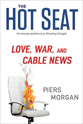 The Hot Seat: Love, War, and Cable (Got Gun Control)