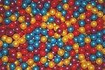 .50 Caliber Paintballs Mixed Colors 500 By Venom Blowguns®