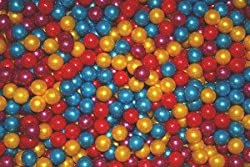 .50 Caliber Paintballs Mixed Colors 500 By Venom Blowguns®