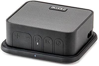 iHome Bluetooth Compatible Splash Proof Subwoofer