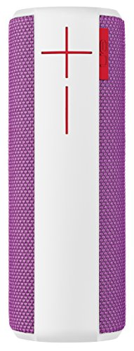 UE BOOM Wireless Bluetooth Speaker - Orchid (Boombox Bluetooth Logitech)