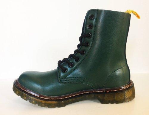 CAFèNOIR - Botas para mujer Verde