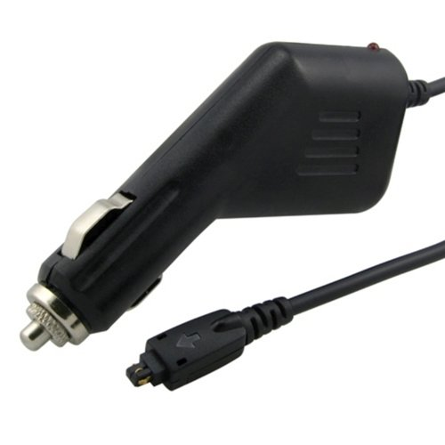 Palm Tungsten E2 Car Charger (Palm Vehicle Power Charger)