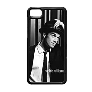 Generic Cute Back Phone Covers For Girls Printing With Robbie Williams For Blackberry Z10 Choose Design 5